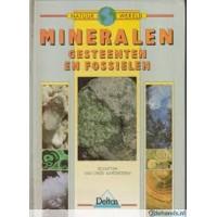 Natuur Wereld: Mineralen, gesteenten en fossielen (schatten van onze bodem)
