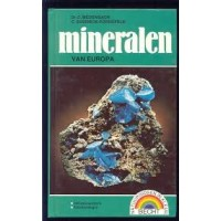 Meidenbach, O en C. Sussieck-Fornefeld: Mineralen van Europa
