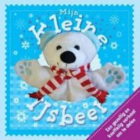 Handpopboek: Mijn kleine ijsbeer