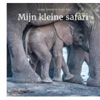 Akveld, Joukje en Justin Fox: Mijn kleine safari
