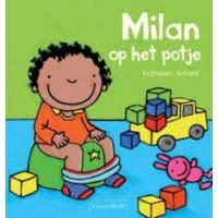 Amant, Kathleen: Milan op het potje