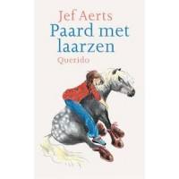 Aerts, Jef: Paard met laarzen