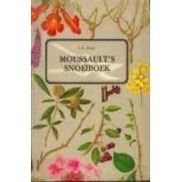Brink, GE: Moussault's snoeiboek