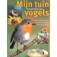 Lohman, Michael: Mijn tuin een paradijs voor vogels