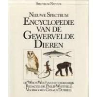 Nieuwe Spectrum Encyclopedie van de gewervelde dieren