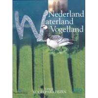Anema, Karin - Nederland, Waterland, Vogelland