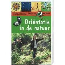 Expeditie natuur: Oriéntatie in de natuur door Martina Corgas