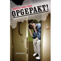 Aar, Hetty van: Opgepakt!