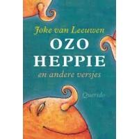 Leeuwen, Joke van: Ozo heppie en andere versjes (hardcover)