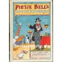 Abkoude, Chris van: Pietje Bell's goocheltoeren