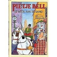 Abkoude, Chris van: Pietje Bell is weer aan de gang