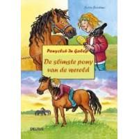 Boehme, Julia: Dagboek, de slimste pony van de wereld