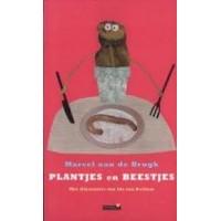 Brugh, Marcel aan de: Plantjes en beestjes