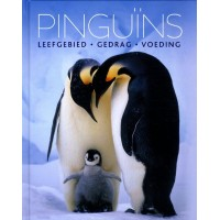 Gilpin, Daniel: Pinquins leefgebied-gedrag-voeding