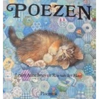 Ivory, Lesley Anne en Ron van der Meer: Poezen (pop-up)