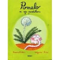 Badescu, Ramona en Benjamin Chaud: Pomelo en zijn paardenbloem