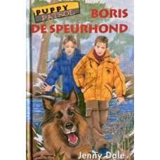 Dale, Jenny: Puppy Patrol, Boris de speurhond