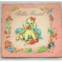 Nutricia kinderboekje oude serie:  Pollie Poedel ( deeltje10)