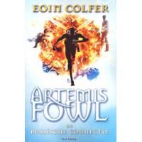 Colfer, Eoin: Artemis Fowl de Russische connectie