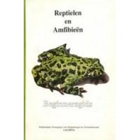 Lacerta: Reptielen en amfibieën beginnersgids
