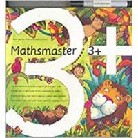 Meer, Ron en Bob Gardner: Rekenmeester 3+ (speelse- en leerzame pop-ups, spelletjes en activiteiten met schoonveegpen)