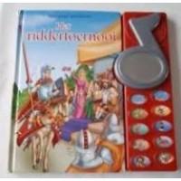 Mijn Spiegel Geluidsboek - Het Riddertoernooi
