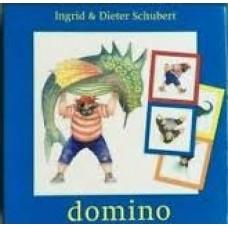 Schubert, Ingrid & Dieter  domino