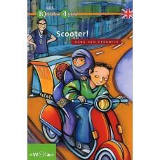 Kerkwijk, Henk: Scooter ( Books for you)