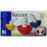 Selecta:  Balance/Balans