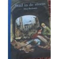 Beckman, Thea: Stad in de storm