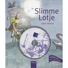 Baeten, Lieve: Slimme Lotje ( prentenboek met dvd)