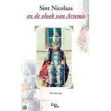 Heerings, Hans: Sint Nicolaas en de vloek van Artemis, een historische raamvertelling