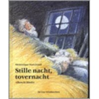 Marchand, Dominique en Albrecht Rissler: Stille nacht, tovernacht