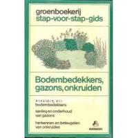 Groenboekerij stap-voor-stap-gids: Bodembedekkers, gazons, onkruiden