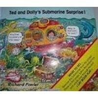 Fowler, Richard: Ted en Dolly's duikboot avontuur