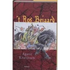 Kruijssen, Agave: 't Ros Beiaard (hardcover)