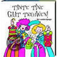 Irvine,Abby en Simon Abbott: Tante Tine gaat trouwen ! met aankleedpopje)