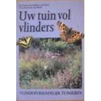 Hallers-van Hees, Liesbeth ten: Uw tuin vol vlinders