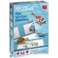 Jumbo: Mijn eerste van Dale domino