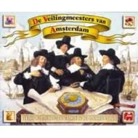 Jumbo: De veilingmeesters van AMsterdam (strijd om rijkdommen en macht in de goude eeuw)