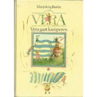 Bastin, Marjolein: Vera gaat kamperen