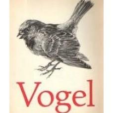 Darling, Lois en Louis: Vogel ( omslagtekening Peter Vos)