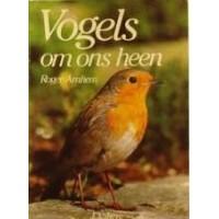 Arnhem, Roger: Vogels om ons heen