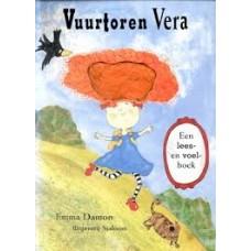 Damon, Emma: Vuurtoren Vera ( een lees- en voelboek)