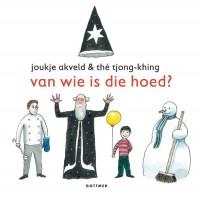 Akveld, Joukje en The Tjong-Khing: Van wie is die hoed? (karton)