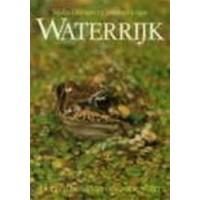 Dekkers, Midas en Jan den Hengst: Waterrijk, flora en fauna van ons zoete water