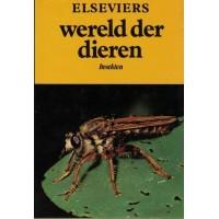Elseviers wereld der dieren, insekten door  AB en EB Klots