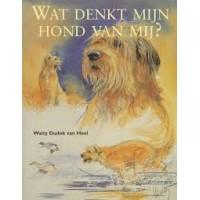 Dudok van Heel, Walty: Wat denkt mijn hond van mij?