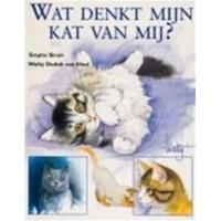 Dudok van Heel, Walty: Wat denkt mijn kat van mij?