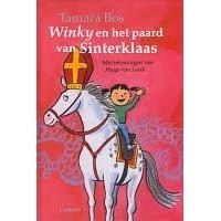 Bos, Tamara met ill. van Hugo van Look: Winky en het paard van Sinterklaas